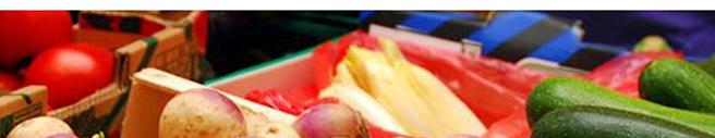 eat food csa veggies
