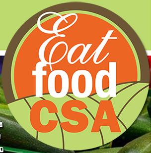 eat food csa